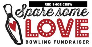spare some love fundraiser logo