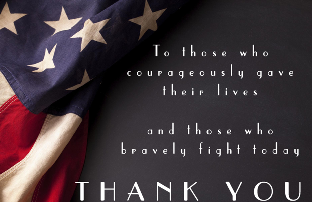Happy Memorial Day – thank you… – Ronald McDonald House of ...